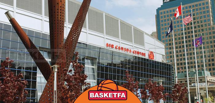 ورزشگاه ایر-کانادا-سنتر