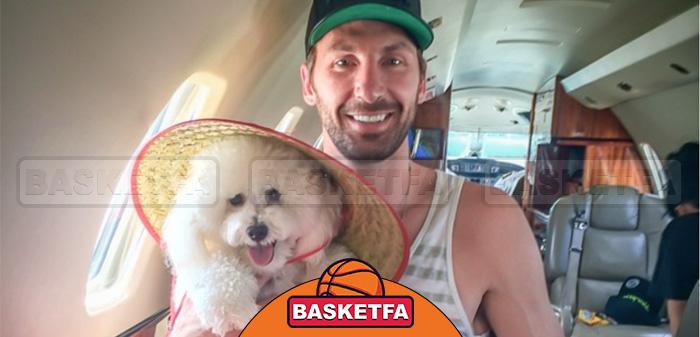 جکسون و سگش هیوگو
