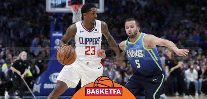 لس آنجلس کلیپرز بسکتبال NBA