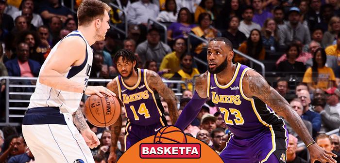 لوکا دانچیچ ، جواهری در دل بسکتبال NBA