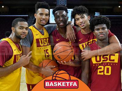 همبستگی تیمی در بسکتبال