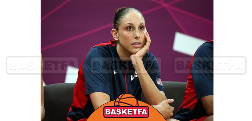 دایانا توراسی - جزء 10 بازیکن برتر WNBA