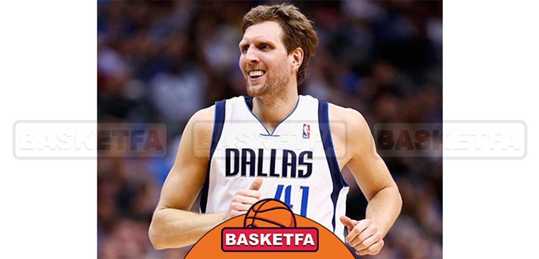 دیرک نویتزکی، ارزشمندترین بازیکن مسابقات فینال NBA در سال 2011