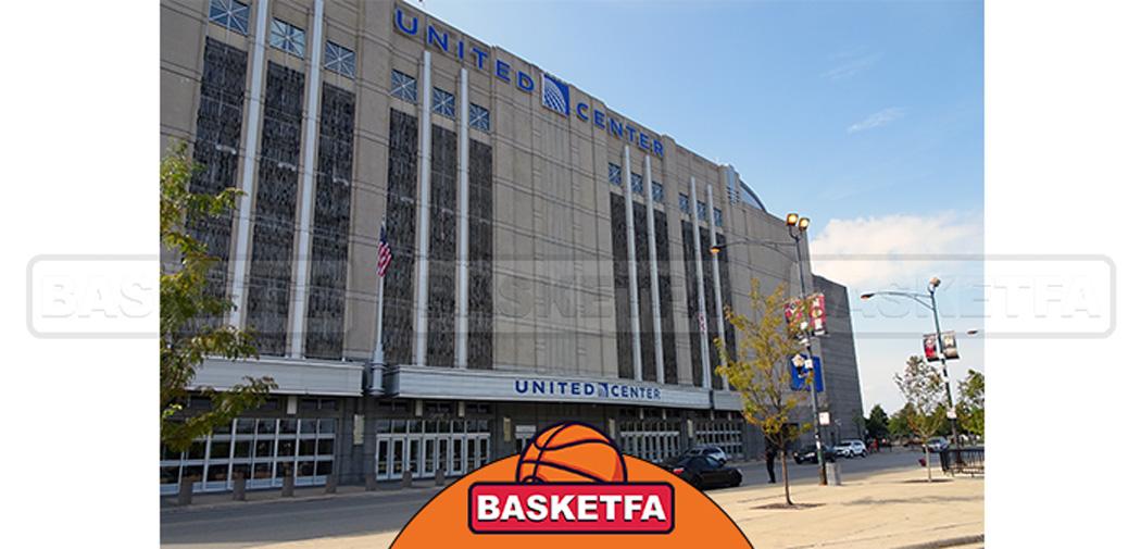 بهترین ورزشگاه های بسکتبال در لیگ NBA