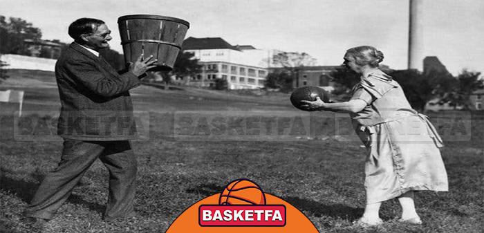مخترع بسکتبال