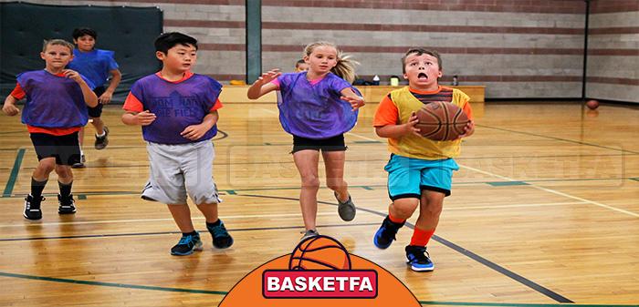 فلسفه بسکتبال نوجوانان