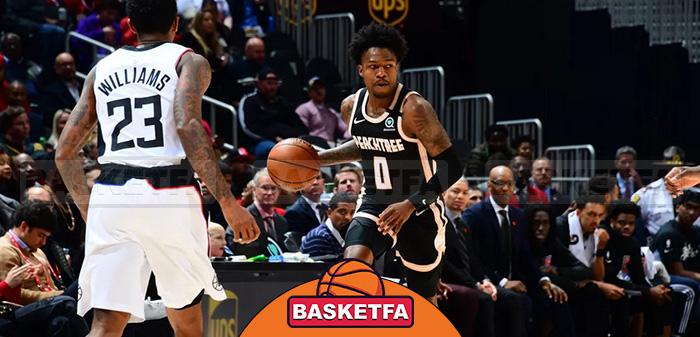 برندون گودوین بسکتبال NBA