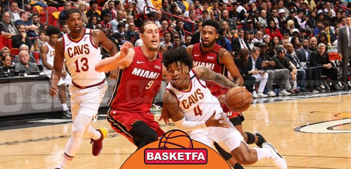بسکتبال NBA کوین پورتر