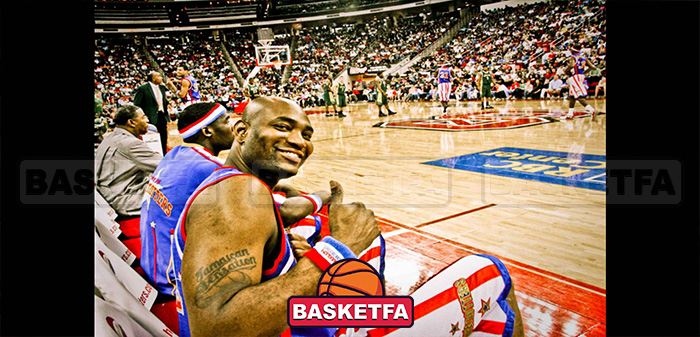 بازیکنان بسکتبال