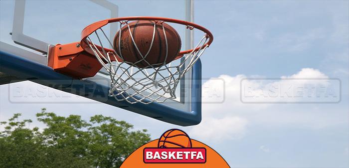 ارتقا پرتاب در بسکتبال