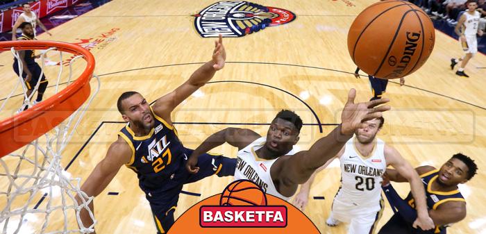 لیگ حرفهای NBA