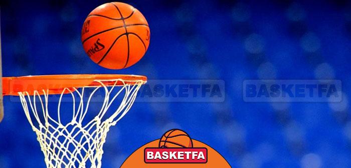 تور و زمین بسکتبال