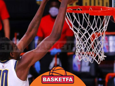بسکتبال حرفهای آمریکا