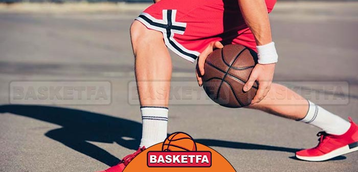 دریبل زدن در بسکتبال