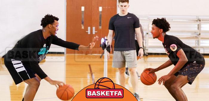 ورزش بسکتبال آموزش بسکتبال