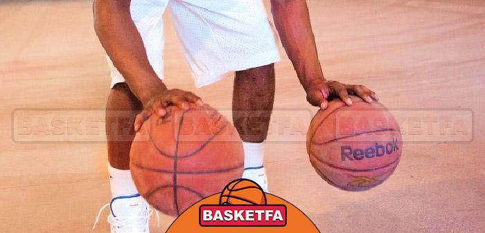 وزنه زدن در تمرینات بسکتبال