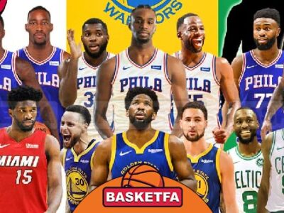 نقل و انتقالات بسکتبال NBA