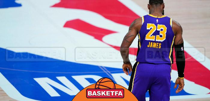 اخبار بسکتبال واکسن کرونا بازیکنان NBA