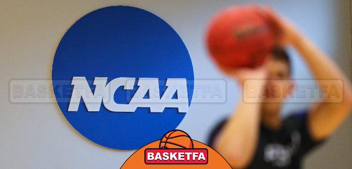 تفاوت قوانین بسکتبال NCAA