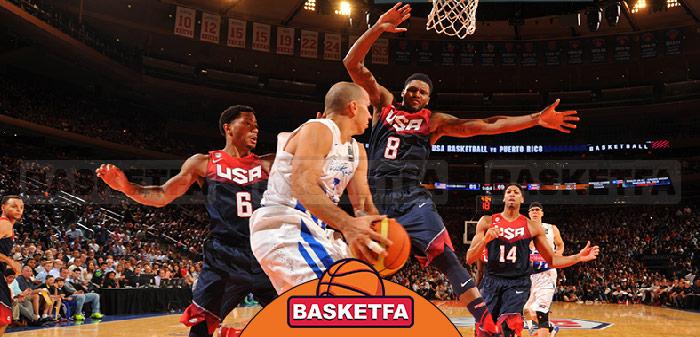 دفاع بهتری در بسکتبال