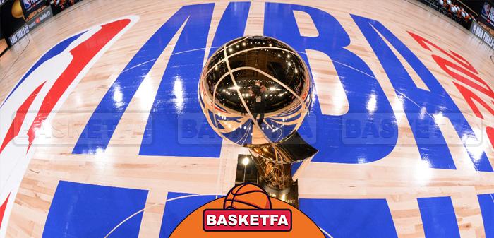 فصل جدید NBA