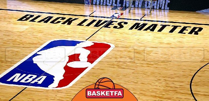 بسکتبال NBA ویروس کرونا