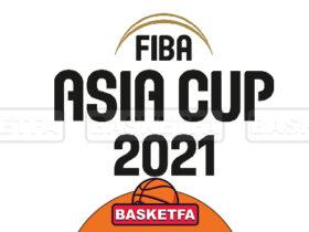 پنجره سوم انتخابی کاپ آسیا