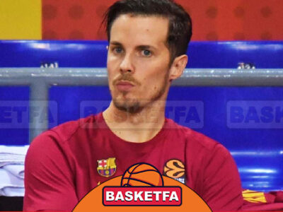 بسکتبال اسپانیا