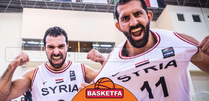 انتخابی کاپ آسیا شکست ایران