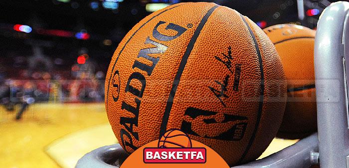 قوانین شرط بندی بسکتبال